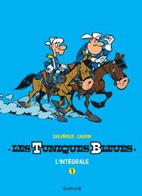 Raoul Cauvin et Louis Salvérius - Les Tuniques Bleues L'intégrale Tome 1 : .