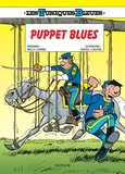 Raoul Cauvin et Willy Lambil - Les Tuniques Bleues Tome 39 : Puppet blues.