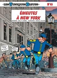 Deedr.fr Les Tuniques Bleues Tome 45 Image