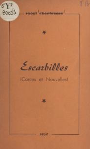 Raoul Chenivesse - Escarbilles.