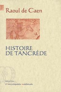 Histoiresdenlire.be Histoire de Tancrède Image