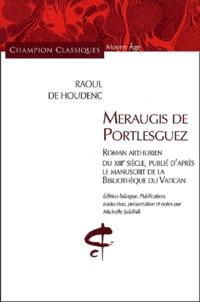 Accentsonline.fr Meraugis de Portlesguez Image