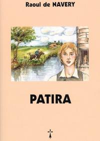 Raoul de Navery - Patira.