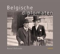 Raoul Delcorde - Belgische diplomaten.