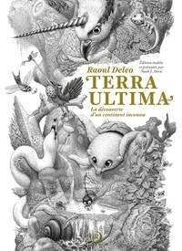 Raoul Deleo et  Stern - Terra ultima.