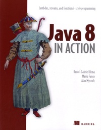 Java 8 in Action - Lambdas, Streams, and Functional-Style Programming.pdf