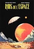 Raoul Giordan - Rois de l'espace.
