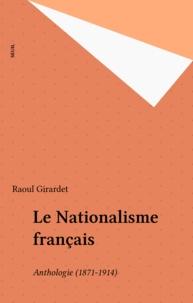 Raoul Girardet - .
