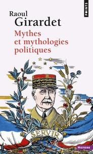 Téléchargez des ebooks epub gratuits pour Android Mythes et mythologies politiques DJVU RTF PDF