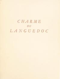 Raoul Hautier et Charles Samson - Charme du Languedoc.