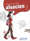 Raoul J. Niklas Weiss - L'Alsacien de poche.