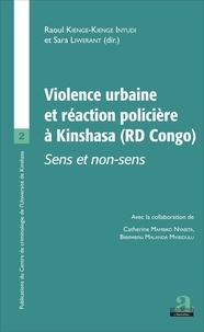Galabria.be Violence urbaine et réaction policière - Sens et non sens Image