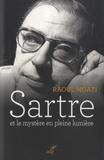 Raoul Moati - Sartre et le mystère en pleine lumière.