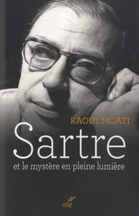 Accentsonline.fr Sartre et le mystère en pleine lumière Image