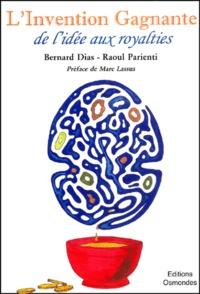 Raoul Parienti et Bernard Dias - .