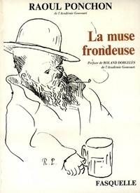 Raoul Ponchon - La muse frondeuse.