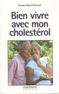 Histoiresdenlire.be Bien vivre avec mon cholestérol Image