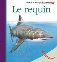Raoul Sautai et Ute Fuhr - Le requin.