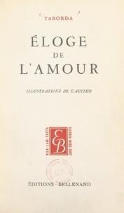 Raoul Taborda - Éloge de l'amour.