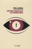 Raoul Vaneigem - Histoire désinvolte du surréalisme.