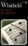 Raoul Whitfield - La mort du maestro.