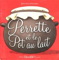 Raphaël Baud - Perrette et le pot au lait.