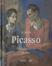 Raphaël Bouvier et Christine Burger - Le jeune Picasso - Périodes bleue et rose.