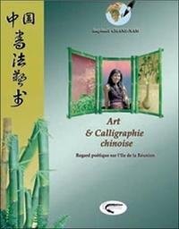 Art & calligraphie chinoise - Regard poétique sur lîle de La Réunion.pdf