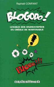Openwetlab.it Blogodo! - Lexique des onomatopées en créole de Martinique Image