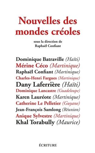 Nouvelles des mondes créoles