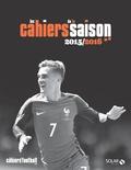 Raphaël Cosmidis et Gilles Juan - Les cahiers de la saison 2015/2016.