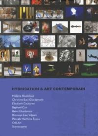 Raphaël Cuir - Hybridation & art contemporain.