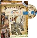 Raphaël Dargent - Jeanne d'Arc racontée aux Enfants. 1 CD audio