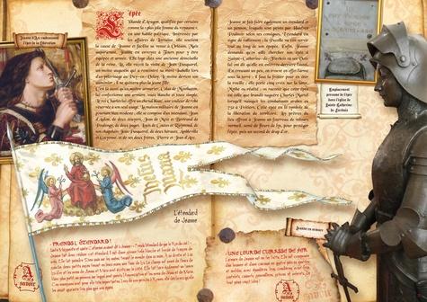 Jeanne d'Arc racontée aux Enfants  avec 1 CD audio