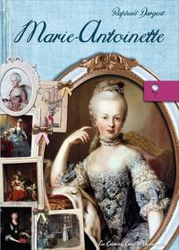 Raphaël Dargent - Marie-Antoinette.