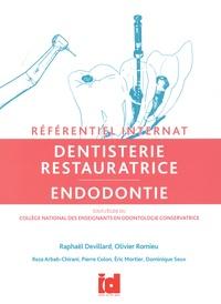 Raphaël Devillard et Olivier Romieu - Dentisterie restauratrice - Endodontie.