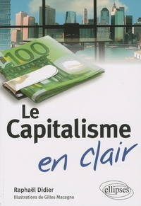 Raphaël Didier - Le capitalisme.