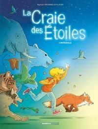 Ebooks Kostenlos télécharger deutsch La craie des Etoiles L'Intégrale par Raphaël Drommelschlager