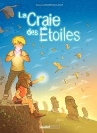 Raphaël Drommelschlager - La craie des Etoiles Tome 2 : .