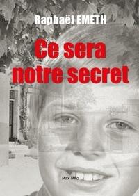 Deedr.fr Ce sera notre secret Image