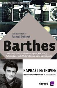 Raphaël Enthoven - Barthes.