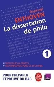 Téléchargement ebook anglais gratuit La Dissertation de philo 9782253089216