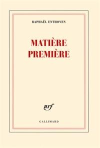 Matière première.pdf