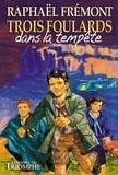 Raphaël Frémont - Trois Foulards dans la tempête.