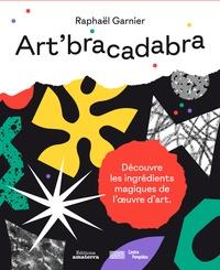 Ucareoutplacement.be Art'bracadabra Image