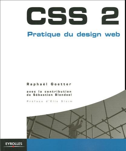CSS 2. Pratique du design web