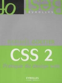 CSS 2 - Pratique du design web.pdf