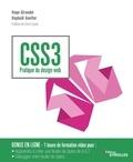 Raphaël Goetter et Hugo Giraudel - CSS3 - Pratique du design web.