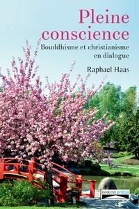 Deedr.fr Vivre en pleine conscience - Bouddhisme et christianisme en dialogue Image