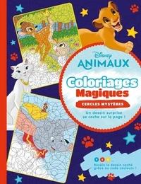 Téléchargement de livres sur ipad 2 Animaux  - Coloriages Magiques - Cercles magiques